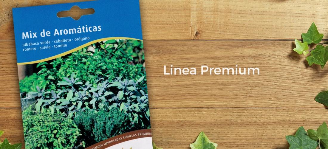 (Español) Mix Aromáticas Premium